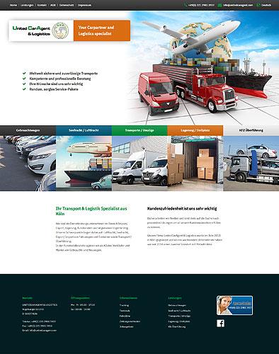 Webdesign-Referenz-Unitedcaragent-1