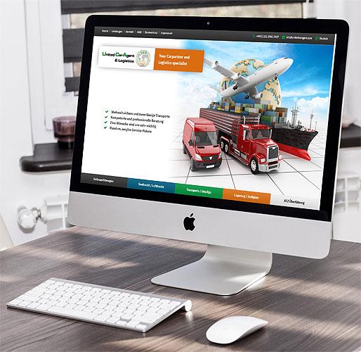 Webdesign-Referenz-Unitedcaragent-2